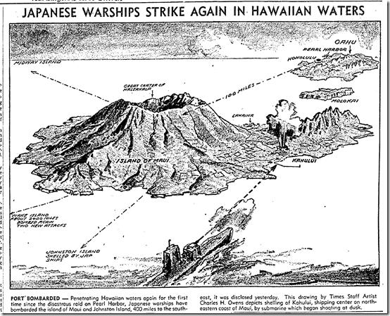 Dec. 17. 1941, War Map