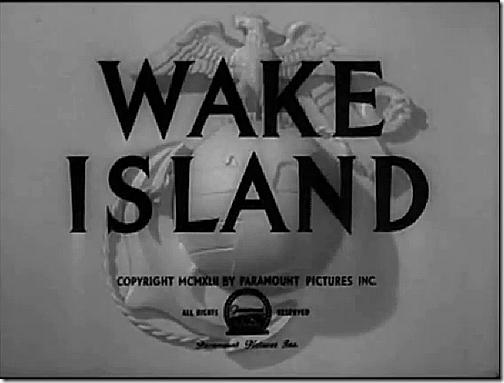 Wake Island, 1943