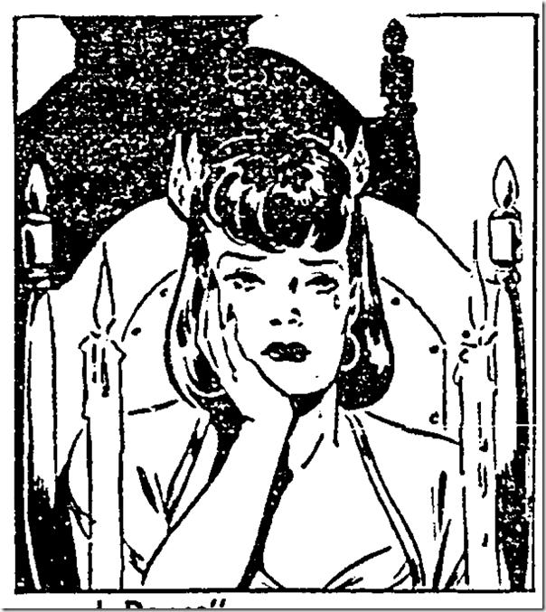 Dec. 19, 1941, Comics