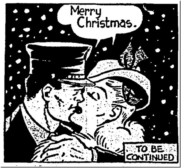 Dec. 21, 1941, Comics