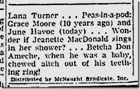 Dec. 21, 1941, Jimmie Fidler