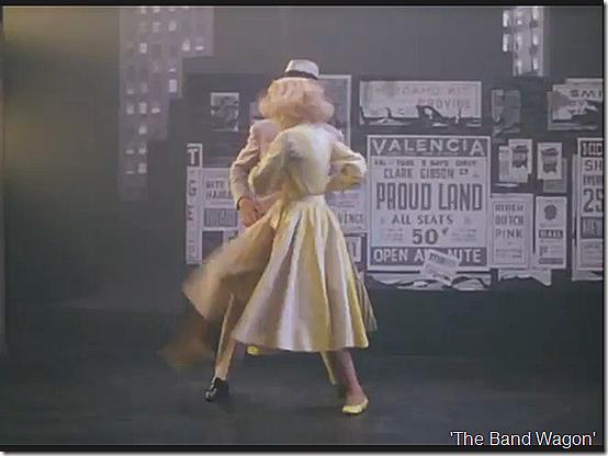 'The Band Wagon'
