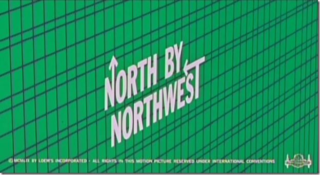 """North by Northwest"""
