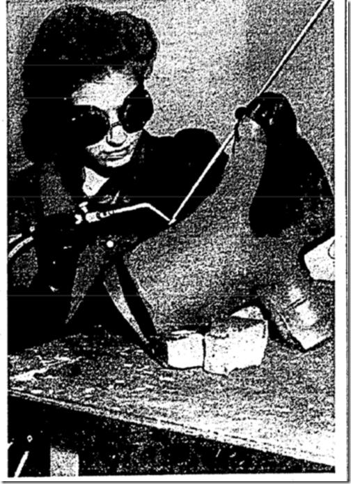 Dec. 10, 1941, Women Workers