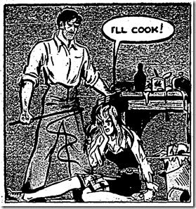 Dec. 14, 1941, Comics