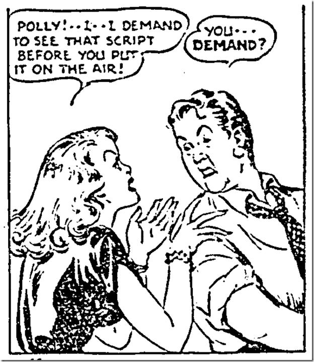 Dec. 27, 1941, Comics