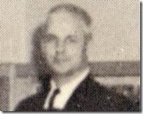 Rene Humbert, 1964
