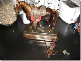 Abbotwares Horse Radio Ebay Saddle