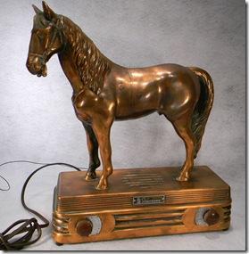 Abbotwares Horse Radio Ebay