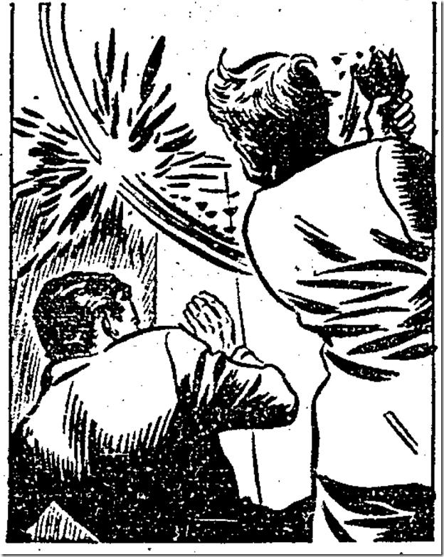 Jan. 19, 1942, Comics