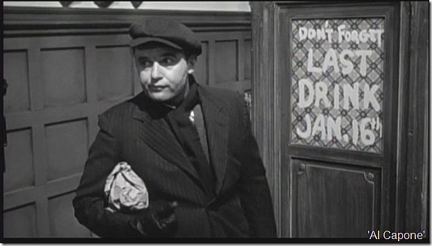 """""""Al Capone"""""""