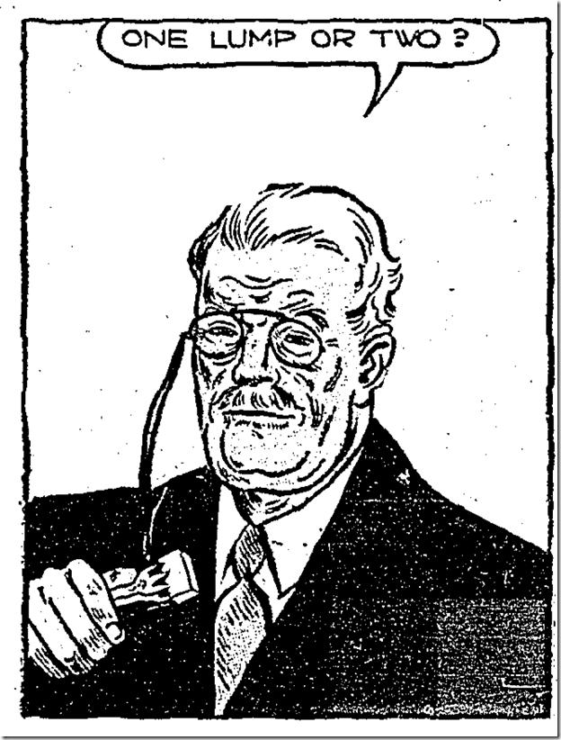 Jan. 25, 1942, Comics