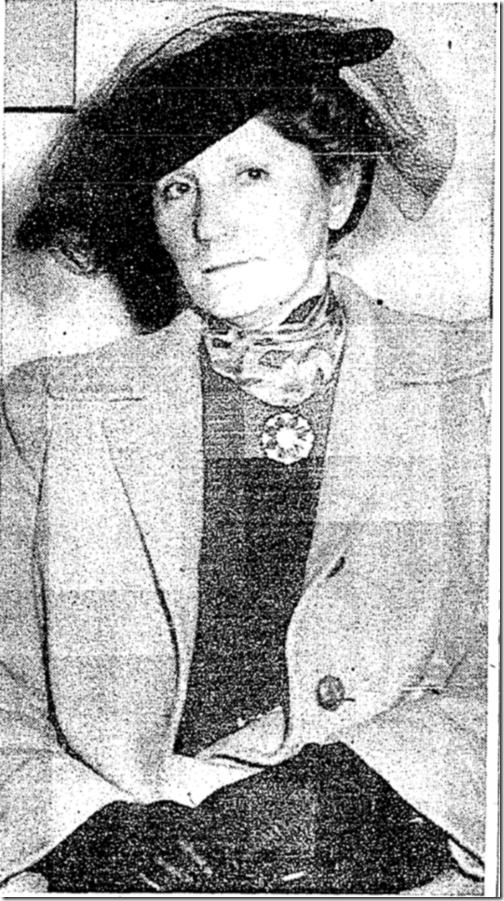 Jan. 27, 1942, Siegel Trial