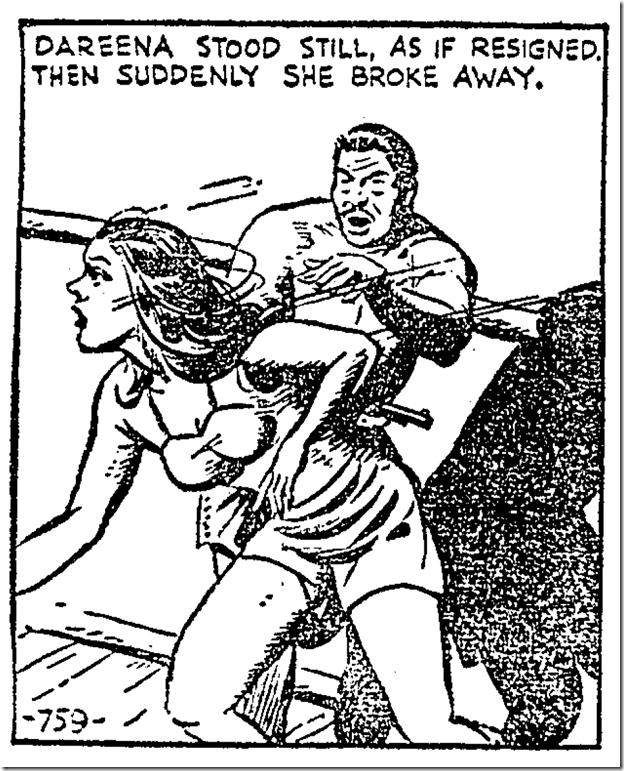 Jan. 28, 1942, Comics