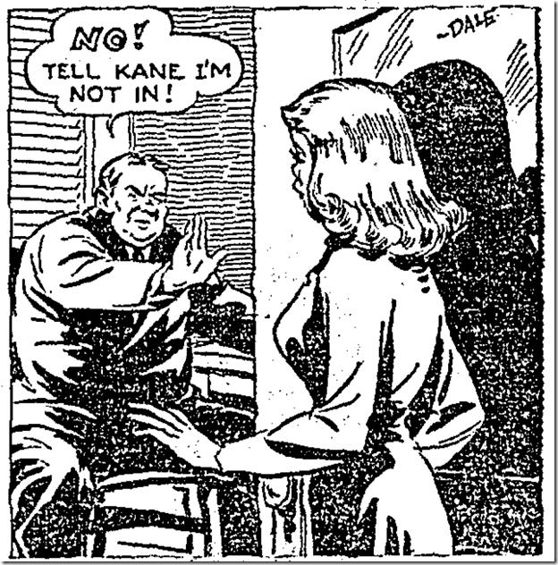 Jan. 29, 1942, Comics