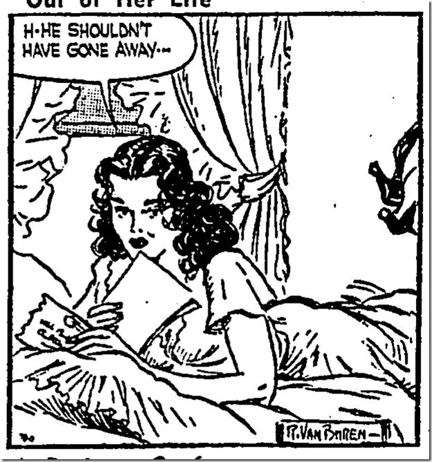 Jan. 3, 1942, Comics