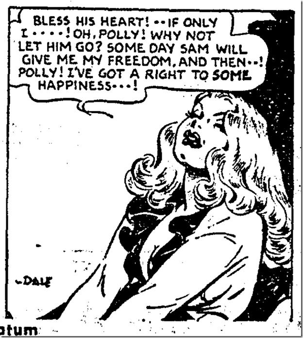 Jan. 7, 1942, Comics