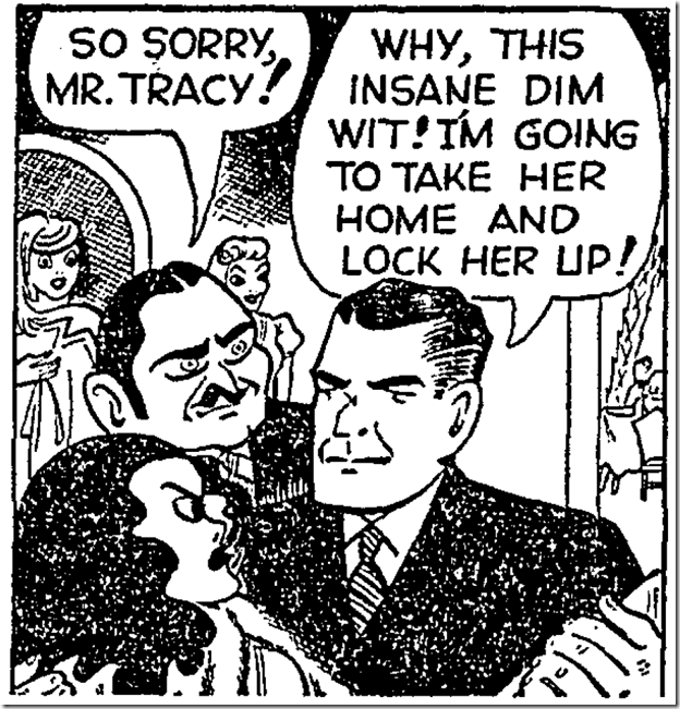 Jan. 10, 1942, Comics