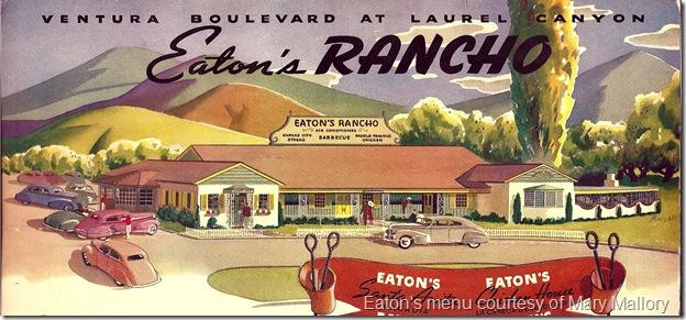 Eaton's Rancho