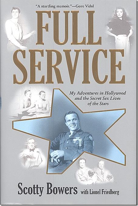 """Full Service"""