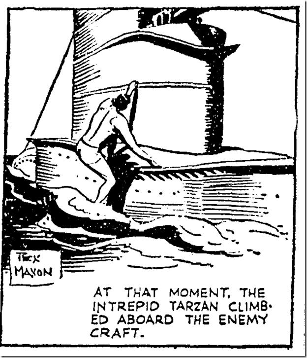 Feb.14, 1942, Comics