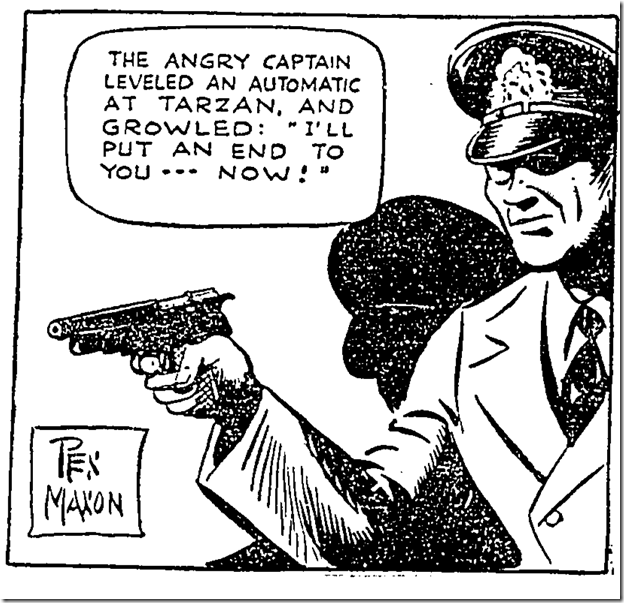 Feb. 18, 1942, Comics