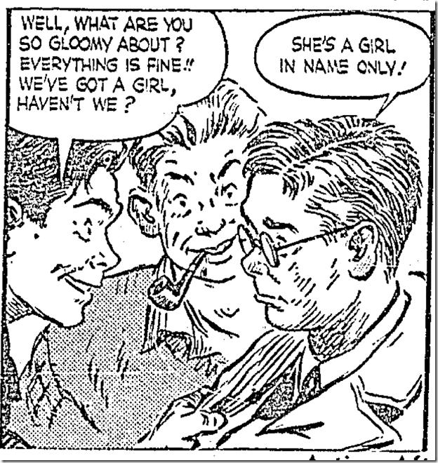 Feb. 25, 1942, Comics