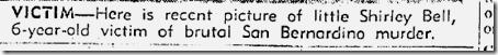 Feb. 4,1 1942, Missing Girl