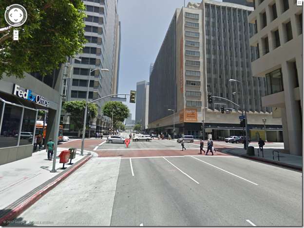 Wilshire and Flower