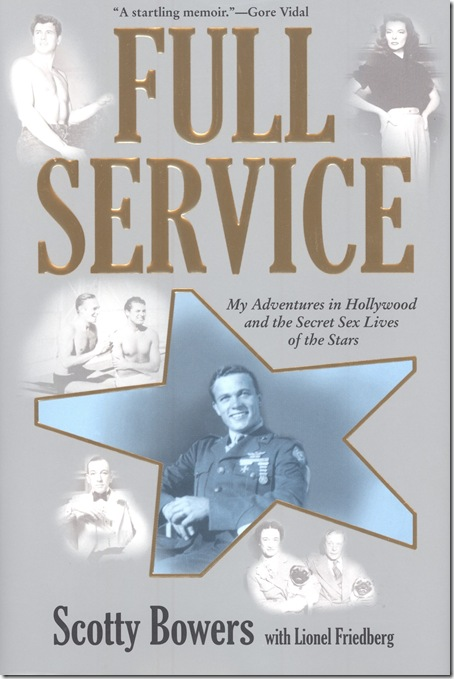 Full Service cover
