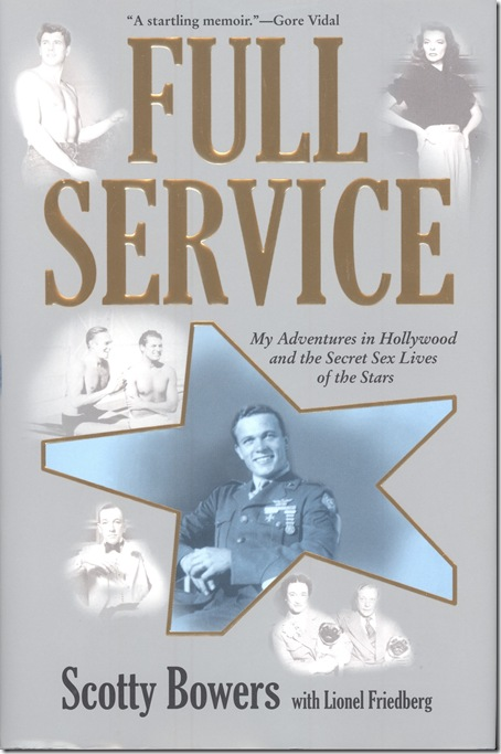 """Full Service"" Cover"