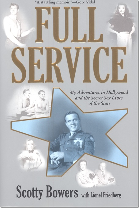 """""""Full Service"""" Cover"""