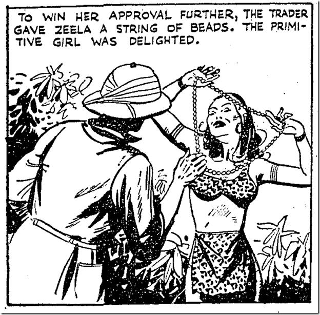 March 28, 1942, comics