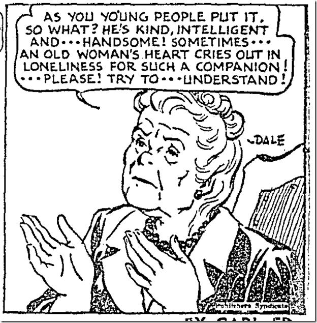 March 4, 1942, comics