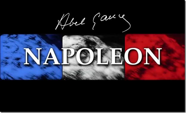 """""""Napoleon"""""""