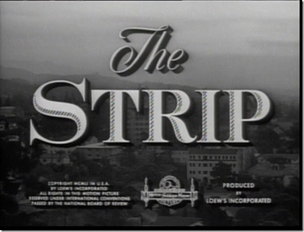 """The Strip"""