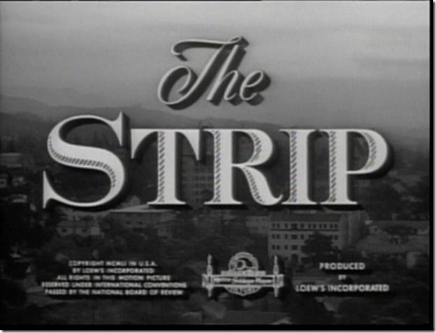 """The Strip"""