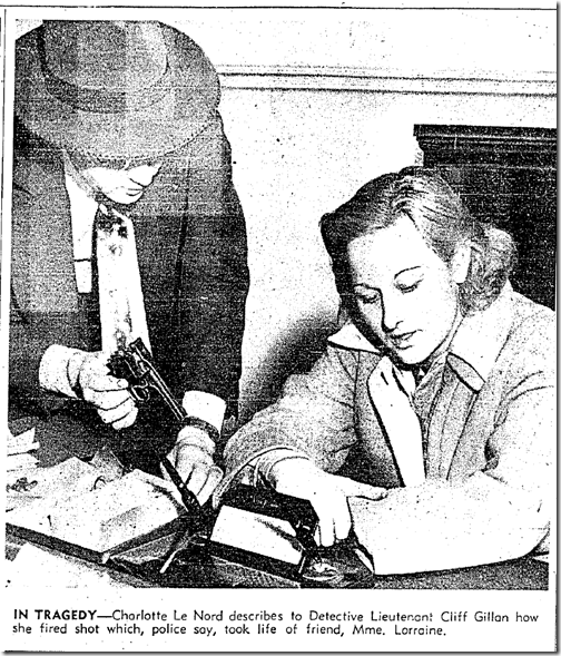 Feb. 1, 1942, Killing