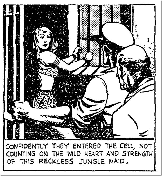 April 18, 1942, Comics