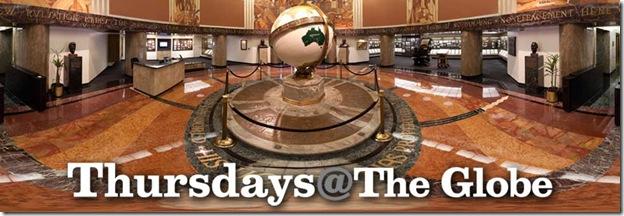 Globe Lobby