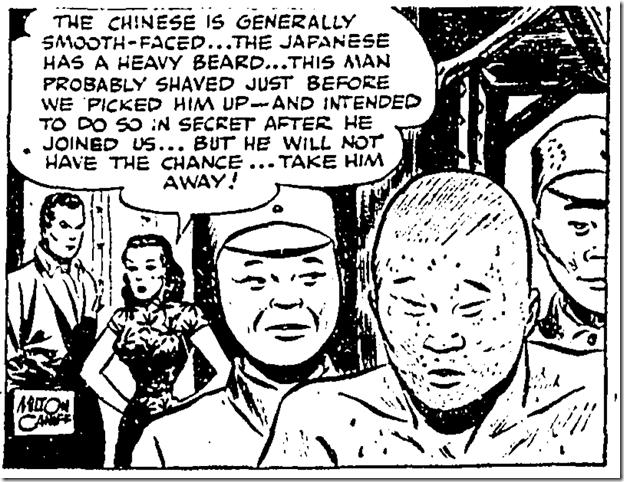 May 16, 1942, Comics