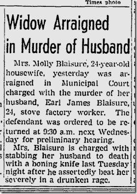 May 16, 1942, Killing