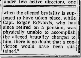 May 16, 1942, Brutality
