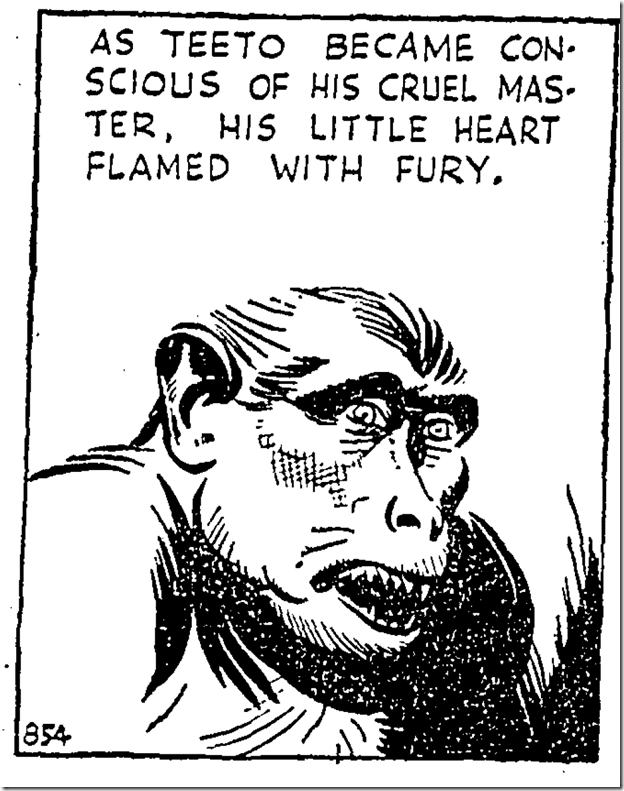 May 19, 1942, Comics