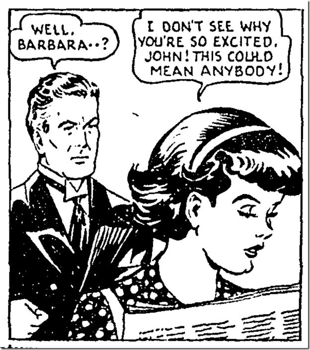 May 23, 1942, Comics