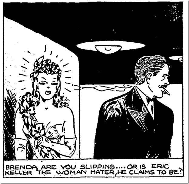 May 24, 1942, Comics