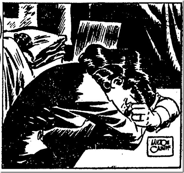 May 25, 1942, Comics