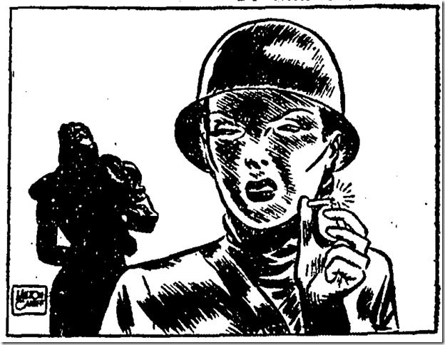 May 26, 1942, Comics