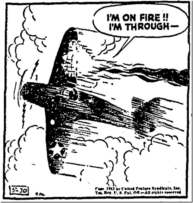 My 30, 1942, Comics