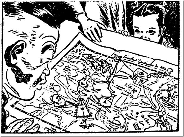 June 27, 1942, Comics